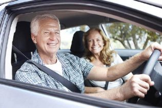 Seniors Citizen Discount Offer - Advantage Car Rentals