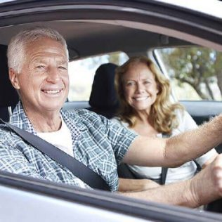 Seniors Citizen Discount Offer - Advantage Car Rentals