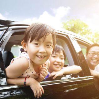 Advantage Family Road Trip