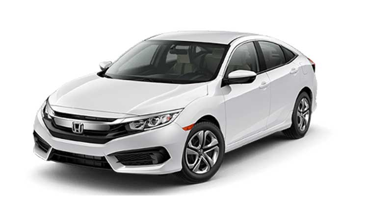 Advantage Honda Civic Rental