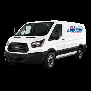 Utility Van - Advantage Car Rentals