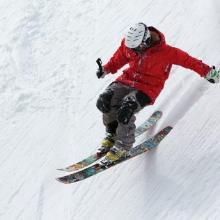 Ski Resorts Just Outside Toronto