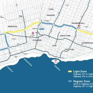 407 Map Survey