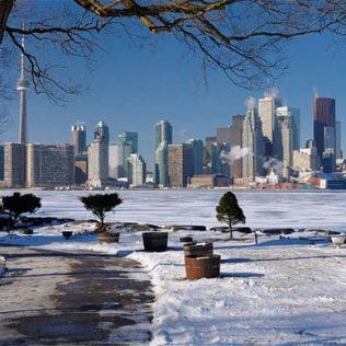 Explore Ontario - Incredible Family Day Idea