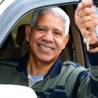 Seniors Discount - Advantage Car Rentals