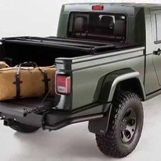 Pickup Truck | Advantage Car Rentals