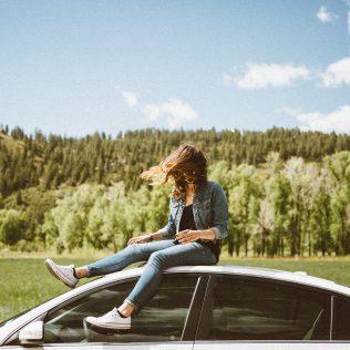 Advantage car rental road trip