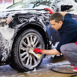 Car Wash Tips