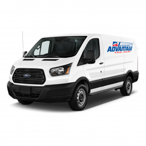 Moving Van - Advantage