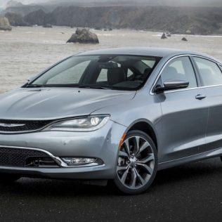 Chrysler 200C Drive Review