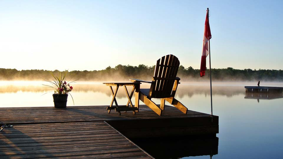 cottage-country