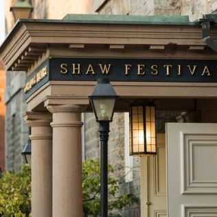 The Incredible Shaw Festival