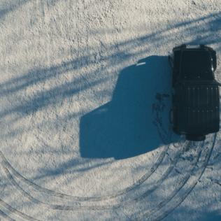 Safety Tips during Winter Driving - Advantage Car Rentals