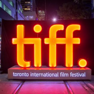 Tiff - Must See Event Of 2018 In Toronto