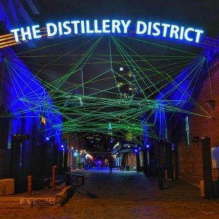toronto-light-festival-distillery-district-sign-photo