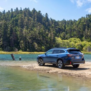 Subaru Outback 2020: Out to break the CR-V & RAV4 Duopoly