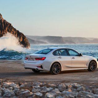 BMW 3 Series Car Review - Advantage Car Rentals