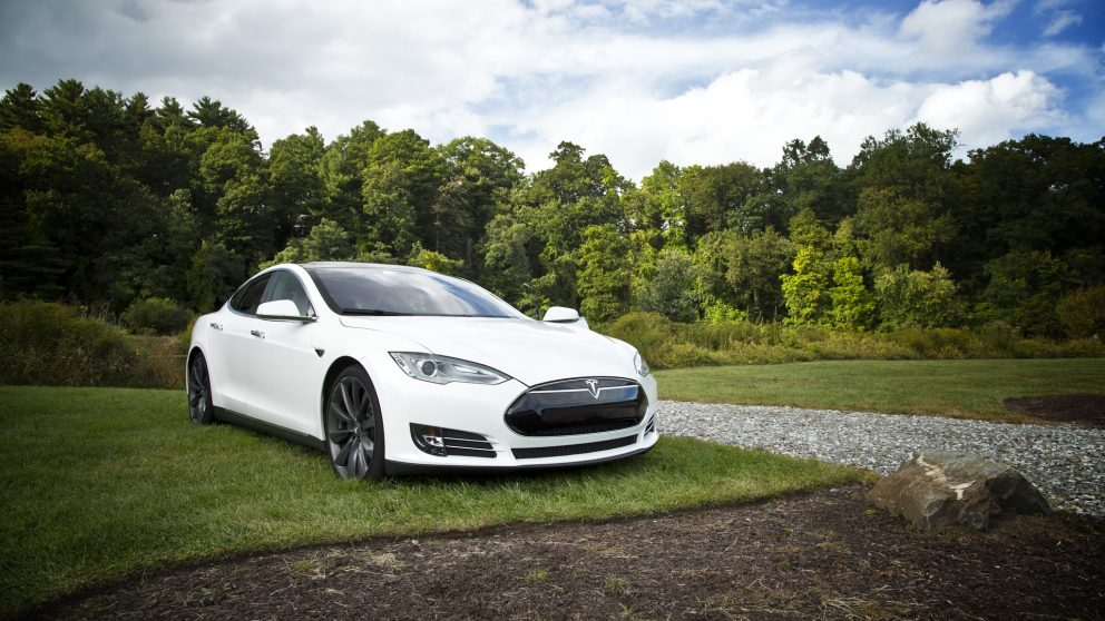 advantage car blog - cheap electric car