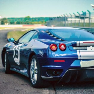 Looking for 'Race Track Near Me'? Here's Where You Should Go and What You Need