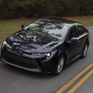 Toyota Corolla 2020 Review - Advantage Car Rentals