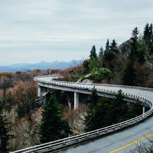 Road Trip Near Toronto during Social Distancing