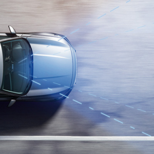 Car Safety Tech 2020