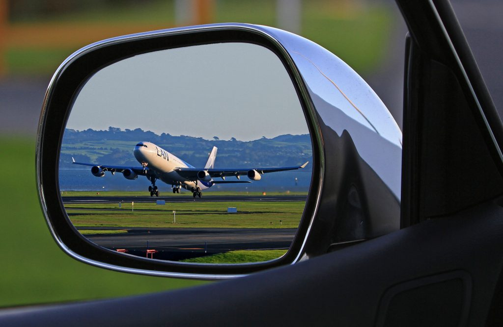 Toronto airport car rental checklist